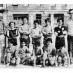 1984. Loyola, campeón en alevines.