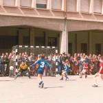 1986. Final Loyola-Corazonistas.
