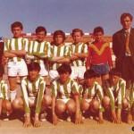 1974-75. Atlético Riojano.