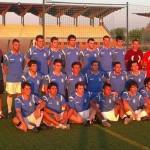 illegas de Tercera División