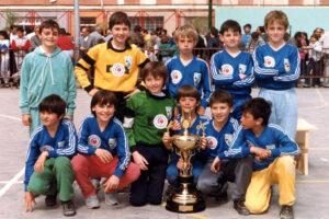 Jugaron el Torneo Villegas y… ¡llegaron a profesionales!
