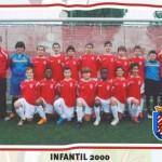 Infantil 2000