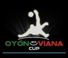 Oyon-Viana cup 2013