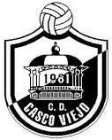 Escudo C.D. Casco Viejo Miranda