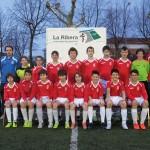 2013-14. Villegas Infantil 2001