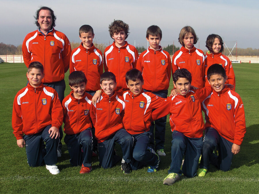 2013-14. Villegas 2003 A