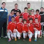 2013-14. Villegas 2003 B