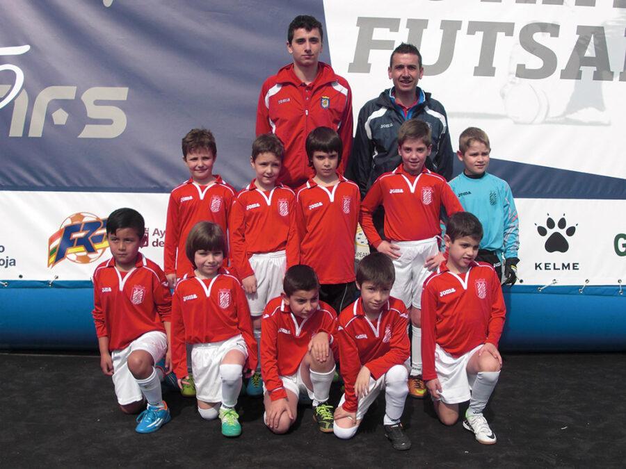 2013-14. Villegas 2006
