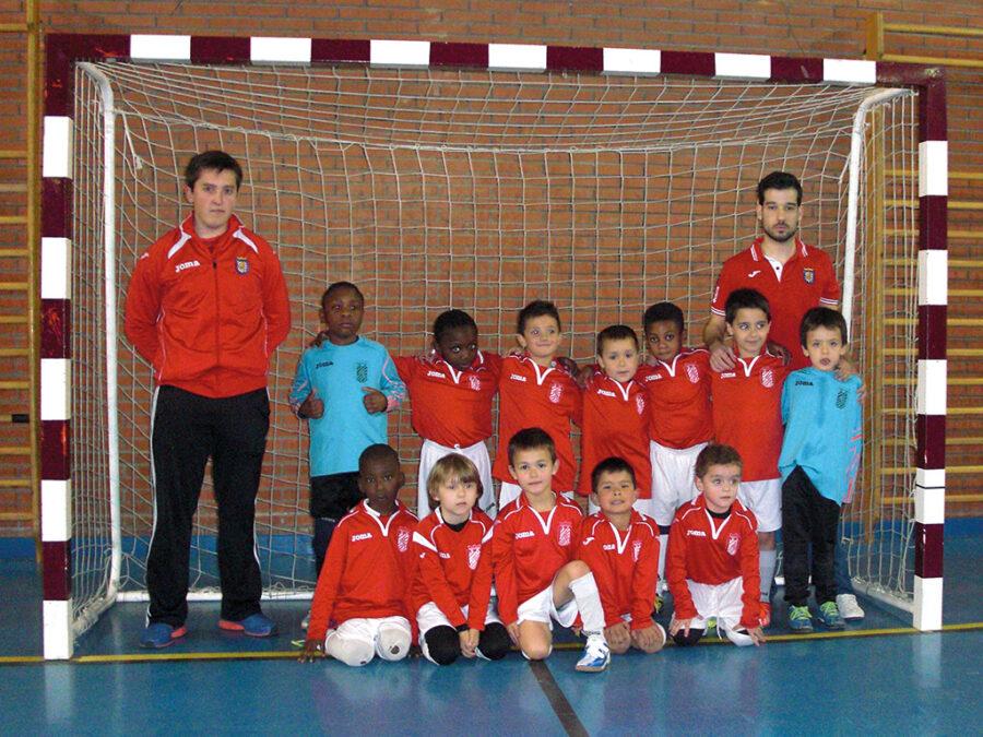 2013-14. Villegas 2008