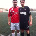 Urko y Angel de Miguel - Villegas Varea 17-3-13