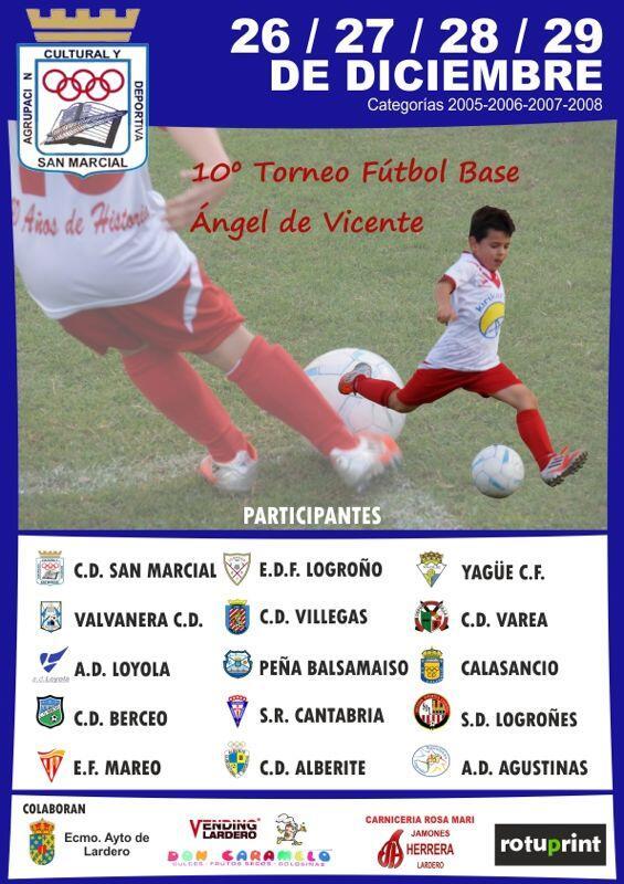 10 torneo lardero 2013