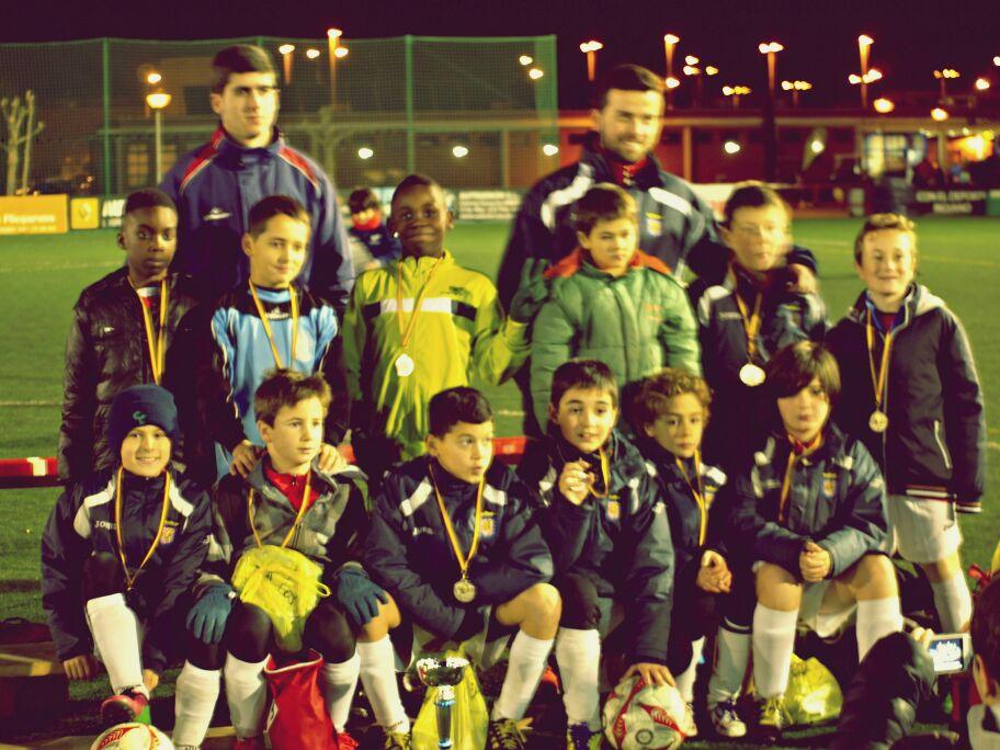 2004 torneo EDF 2103 subcamp