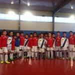 Torneo cantabria 22-12-13 contra valvanera