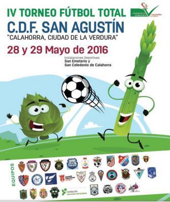Torneo san agustin 2016