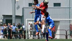 Torneo de Fútbol Fiestas Madre de Dios 2018