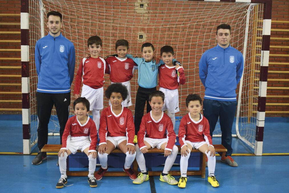 2012 Tigres