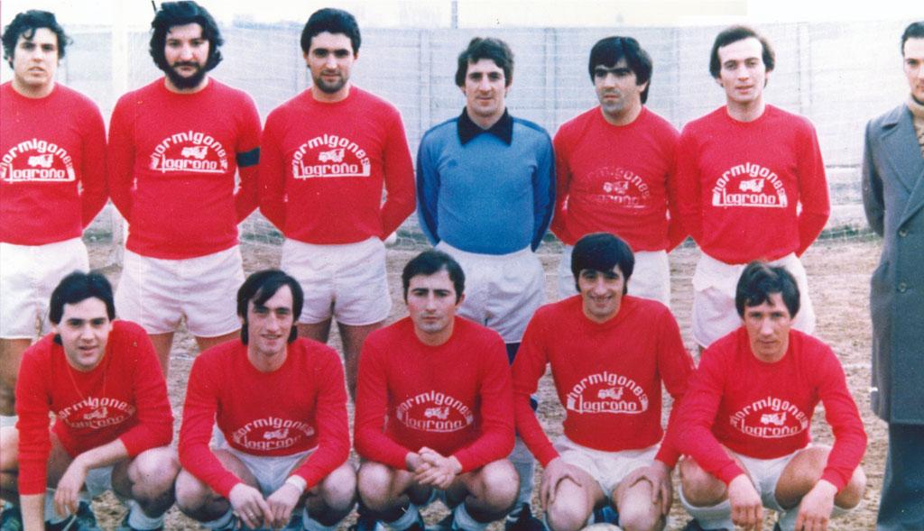 1979-80. Regional Del CD Villegas.