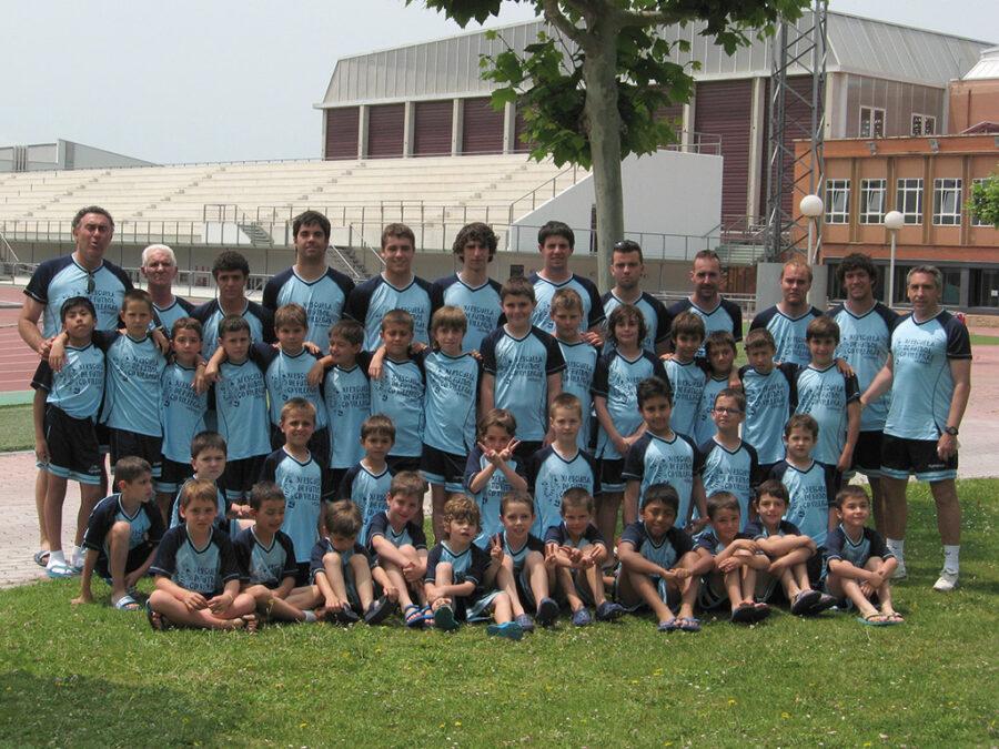 2012-2013. Campus De Verano