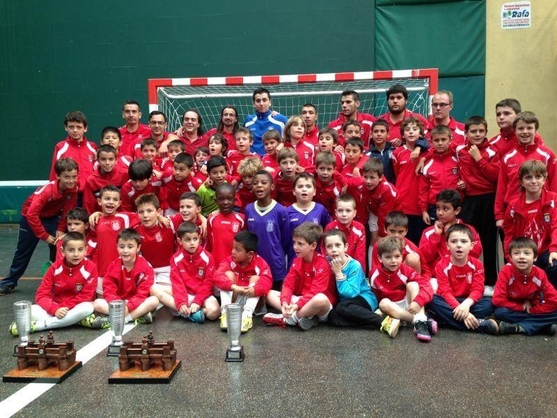 Campeones Torneo Miranda 03-04, cuartos 02,05,06