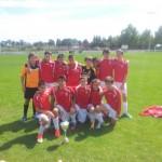 2001 campeon Mendavia 2013
