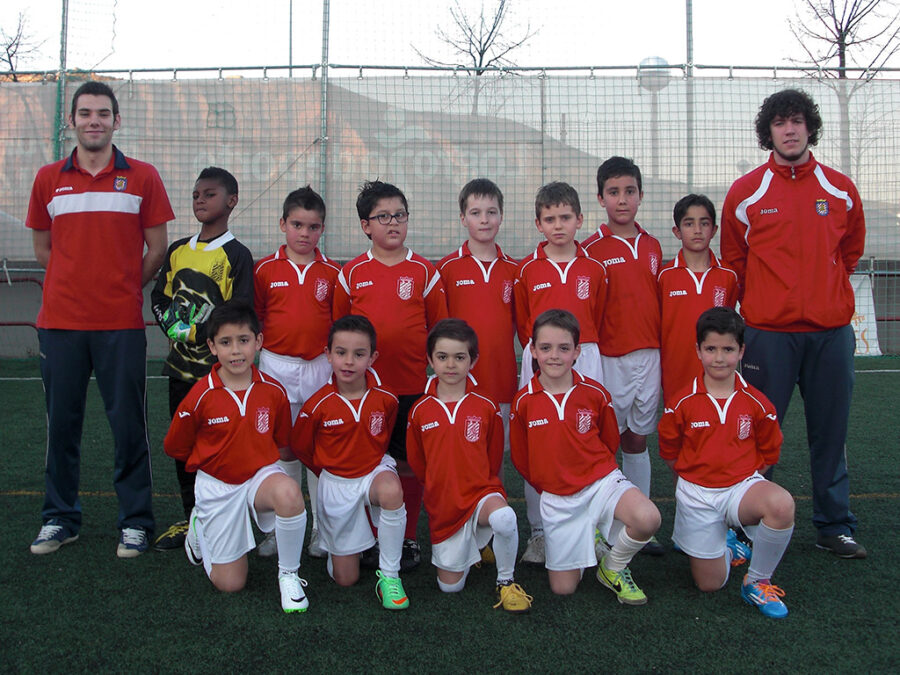 2013-14. Villegas 2005 A
