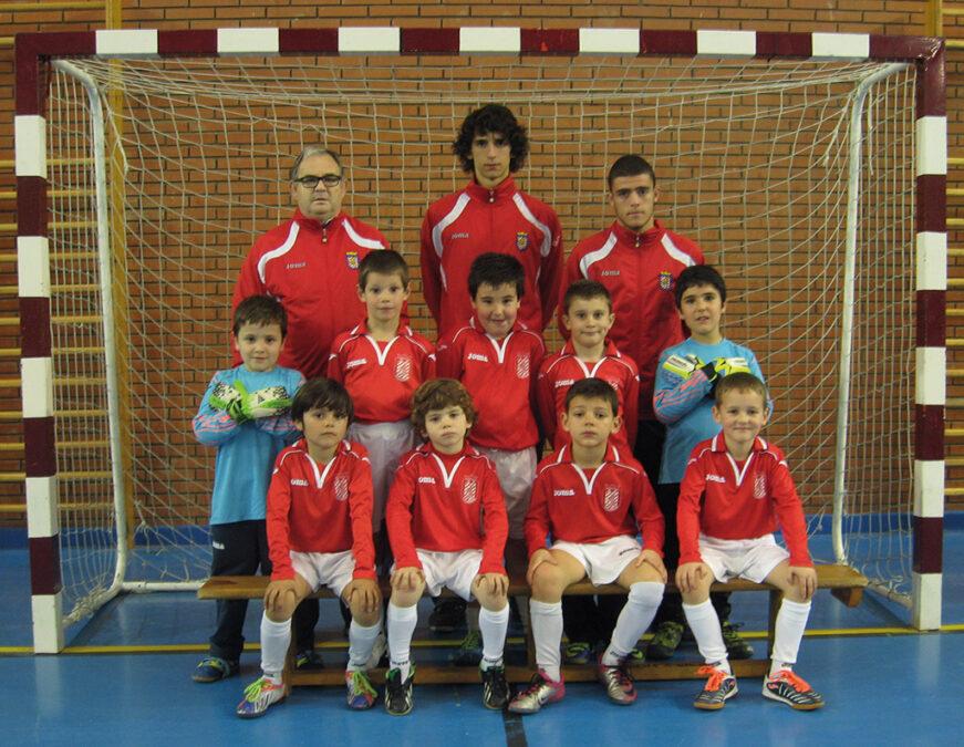 2013-14. Villegas 2007 A