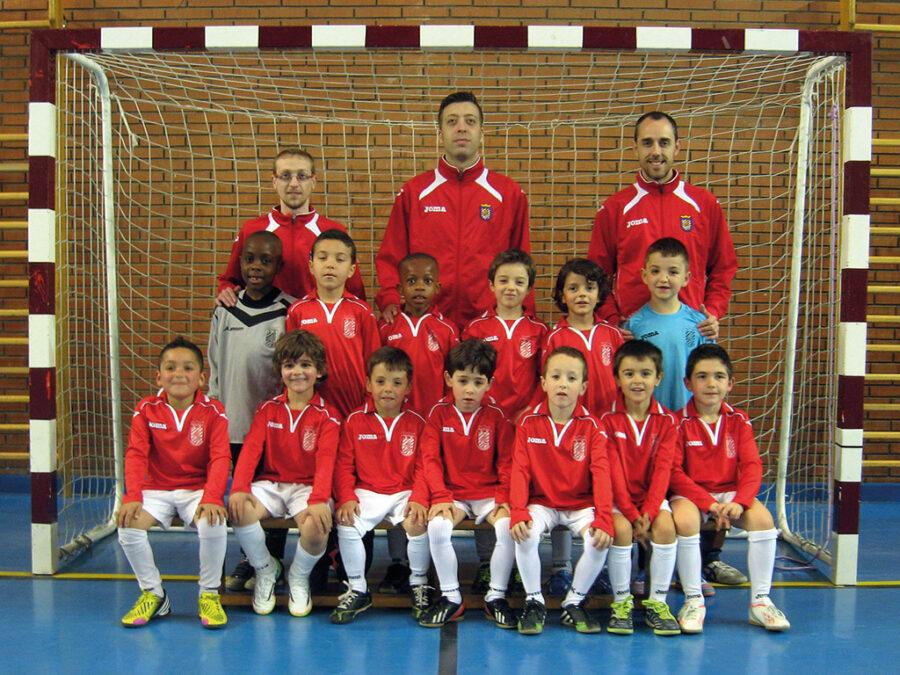 2013-14. Villegas 2007 Tigres