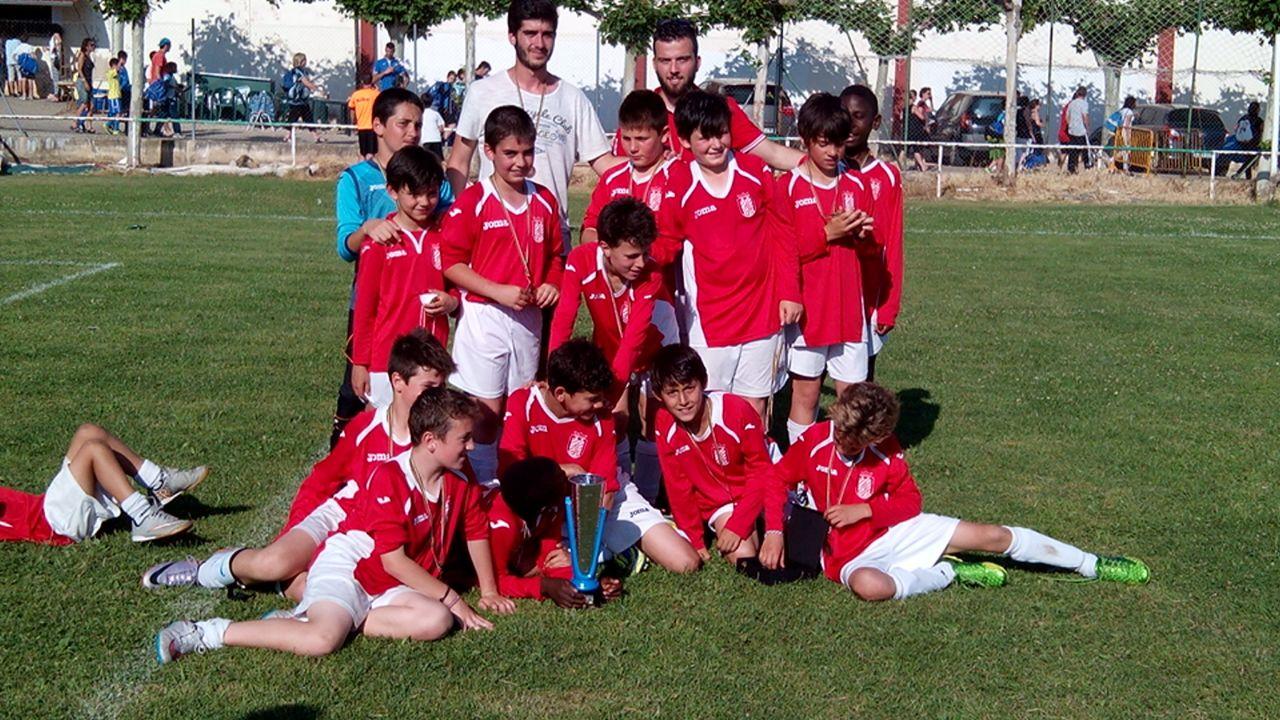 2004 los arcos campeon 2015