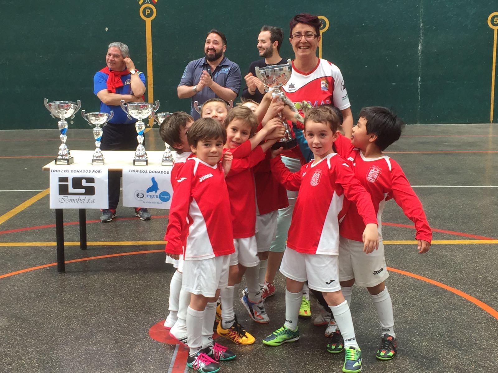 2010 campeon Villamediana mayo 2016