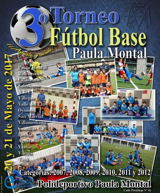 Torneo Paula Montal 2017