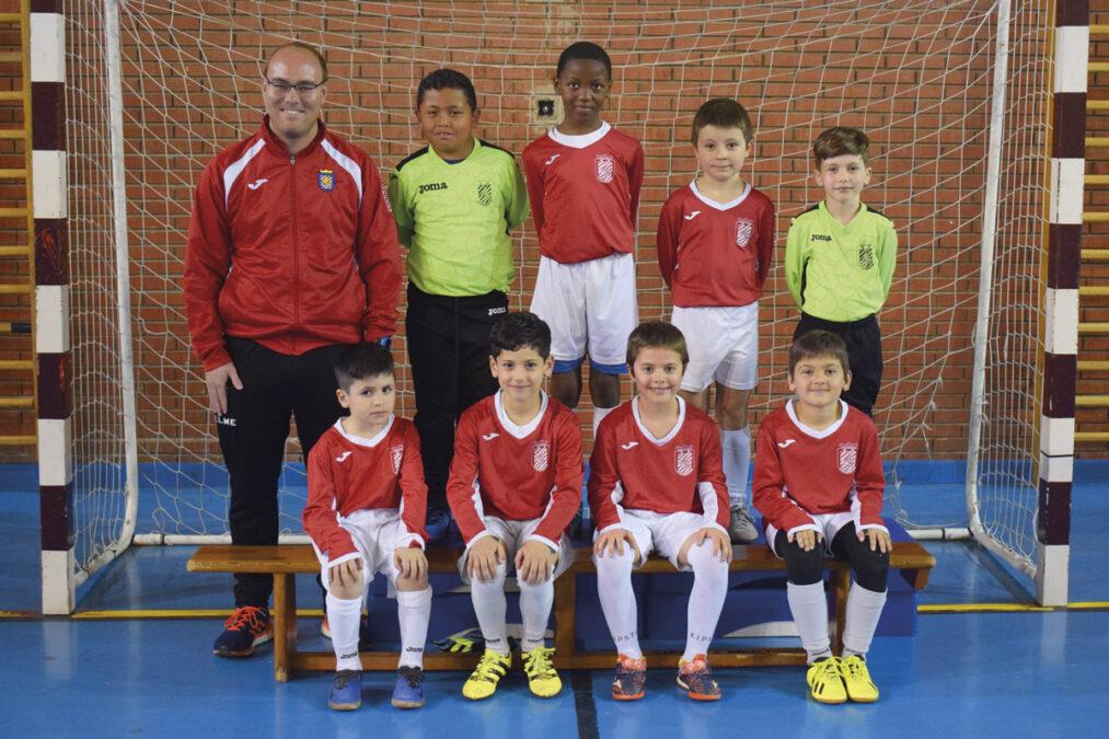 2011 Tigres