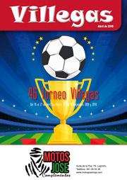 Revista CD Villegas 2019